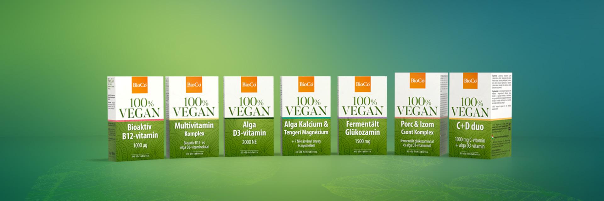 bioco vegan